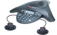 6 Polycom SoundStation 2W EX