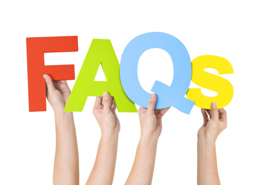 FAQs icon