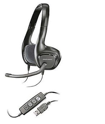 Plantronics 628 headset